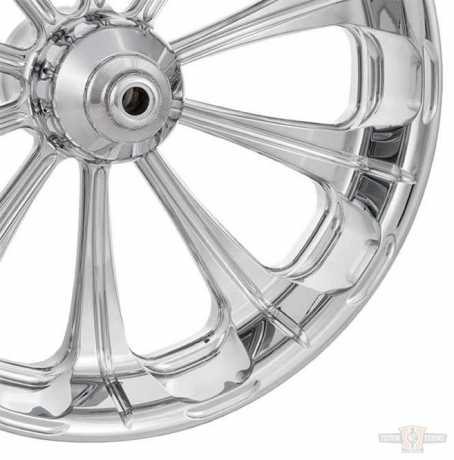 Performance Machine PM Revel Contour Front Wheel  - 89-1056V