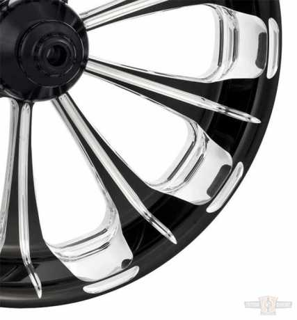 Performance Machine PM Revel Contour Rear Wheel  - 89-1895V
