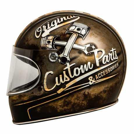 Premier Helmets Premier Trophy Helmet OP 9 BM  - PR9TRP31