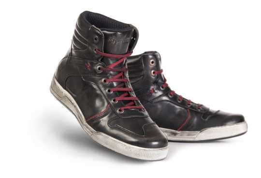 Stylmartin Stylmartin Iron Schuhe 45 - SM4IRO-45