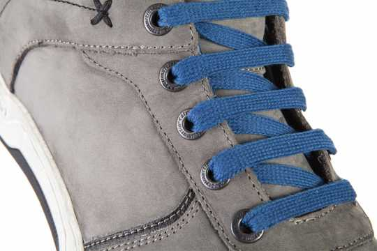 Stylmartin Stylmartin Smoke Shoes grey  - SM4SMO-200V