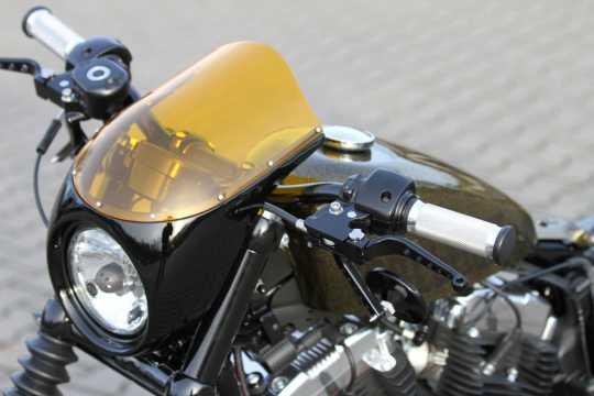 Front Verkleidung Cafe Racer  - 75-76-010V