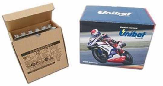 Unibat Unibat CBTX14L-BS Batterie  - 61-8426
