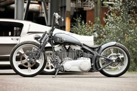 Thunderbike Mounting Kit Fellow/FredBob  - 11-72-080