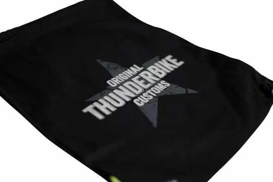 Thunderbike Clothing Thunderbike Trainigsbeutel Old Custom  - 18-99-080