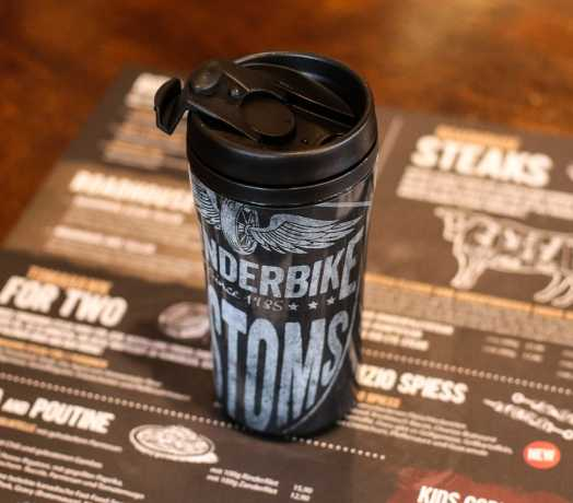 Thunderbike Clothing Thunderbike Coffee2Go Cup  - 18-99-130