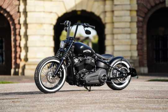 Thunderbike Derby Cover Torque Logo  - 22-74-260
