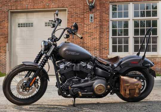 Harley-Davidson Brass Derby Cover  - 25700515