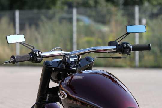 Motogadget Motogadget Motoscope Mini black - 29-99-290