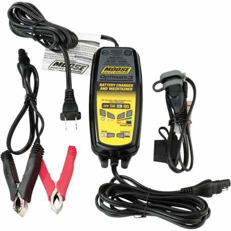 Optimate Optimate 3 Batterieladegerät  - 46-99-011