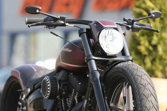 Thunderbike Blinker Stripe LED im Alugehäuse  - 41-99-1080V