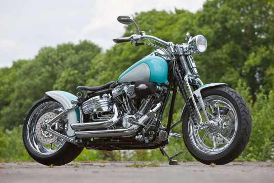 Thunderbike Handlebar Beachbar chrome  - 50-00-060V