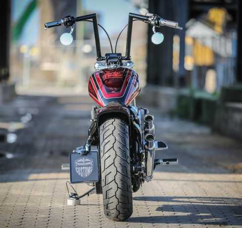 """Thunderbike Lenker Flip II 1.25"""" x 32 cm  - 50-70-510V"""