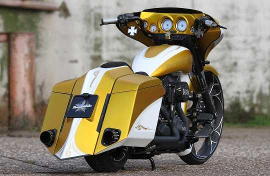 Thunderbike Lenker Streetmaster  - 50-77-030