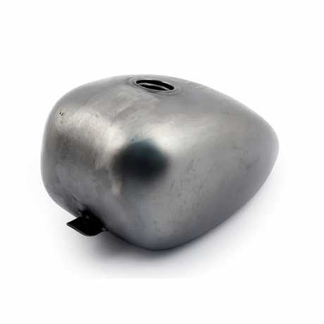 Motorcycle Storehouse Gas Tank True Egg 1.8 Gallon Low Tunnel  - 516592