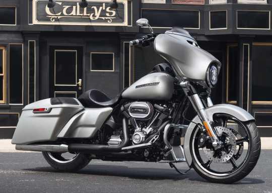 "Harley-Davidson Reach Solo Sitz 15""  - 52000253"