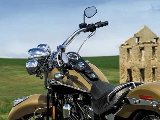 Harley-Davidson H-D Original Lenker poliert  - 55943-05