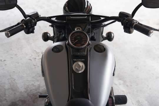 Harley-Davidson Ride Free Hand Grips  - 56100378