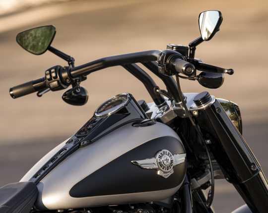 Harley-Davidson Harley-Davidson Grips by Rizoma  - 56100479