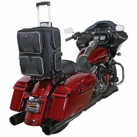 Nelson-Rigg Nelson-Rigg Highway Roller Backrest Bag  - 574108