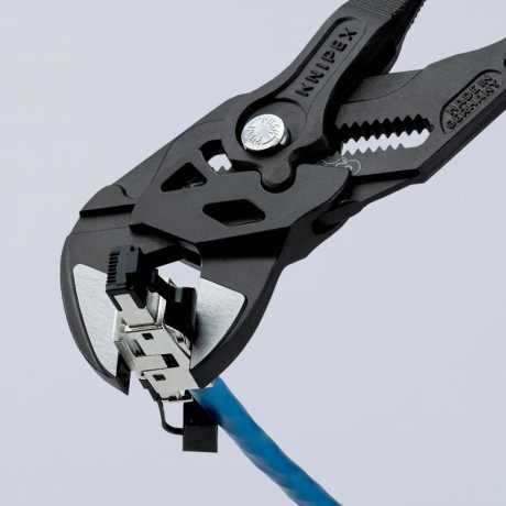 Knipex Knipex Zangenschlüssel 250mm  - 581984