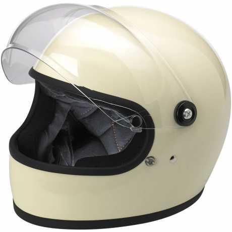 Biltwell Biltwell Gringo S Bubble Shield Visier klar - 590753