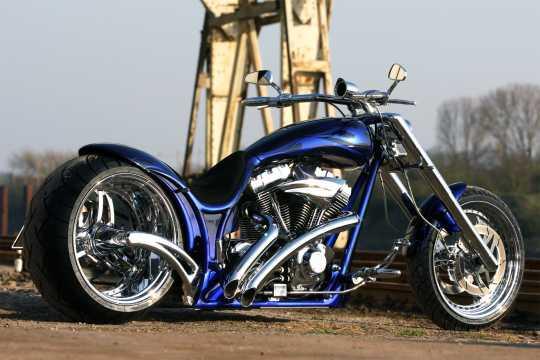Thunderbike Frame-Kit Freestyle  - 60-83-040