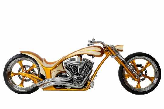 Thunderbike Rahmen-Kit Radical Lowrider  - 60-82-170