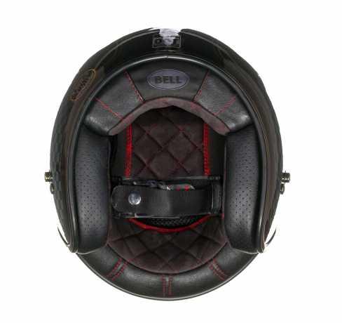 Roland Sands Design Bell Custom 500 Helm Roland Sands Check It  - 600004-061V