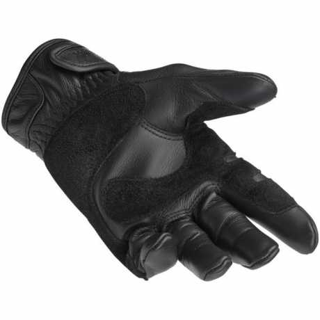 Biltwell Biltwell Work Gloves, black  - 942937V