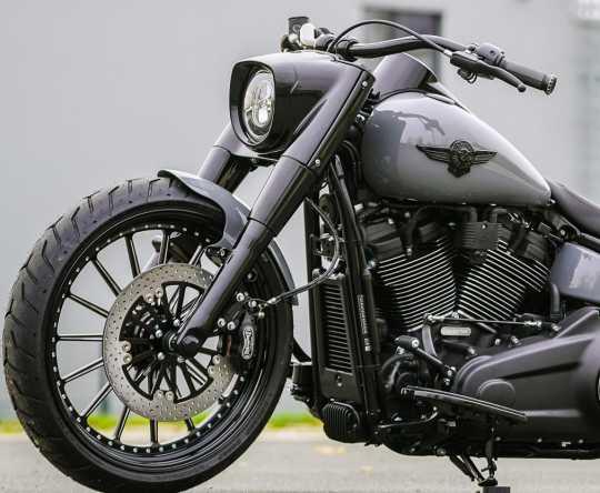 Thunderbike Front Fender GRP 4.00x21  - 71-74-130