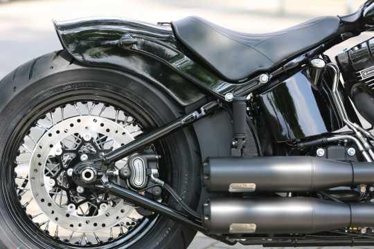Thunderbike Heckfender Slim GFK  - 72-72-240