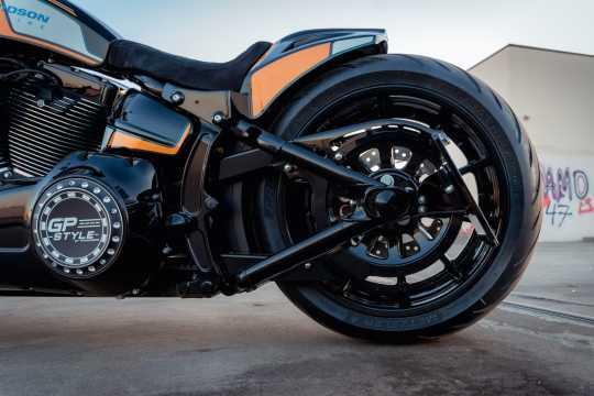 "Thunderbike Heckfender GP-Style 18"" 260 mm  - 72-72-340"