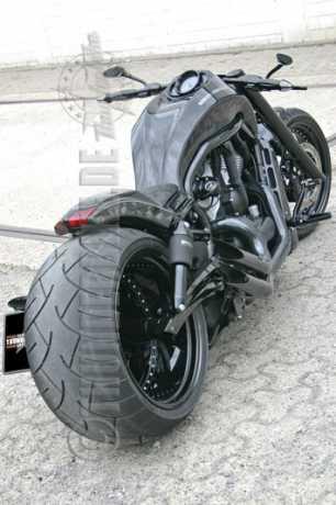 Thunderbike Monocok Stealth GFK  - 72-73-040
