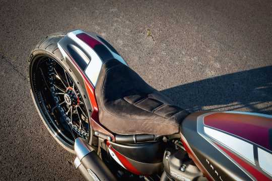 "Thunderbike Heckfender GP-Style 260 mm 18"" - 72-74-190"