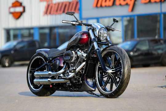 Thunderbike Chin Fairing Crossfire  - 74-74-020