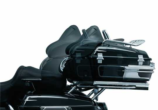 Küryakyn Küryakyn schnell einstellbarer Versatz für Tour Pak chrom  - 77-8973