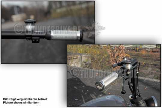 Rebuffini Rebuffini Mini Brake Master Cylinder & Switch  - 85-99-250V