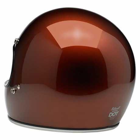 Biltwell Biltwell Gringo Bourbon Metallic DOT  - 89-2288V