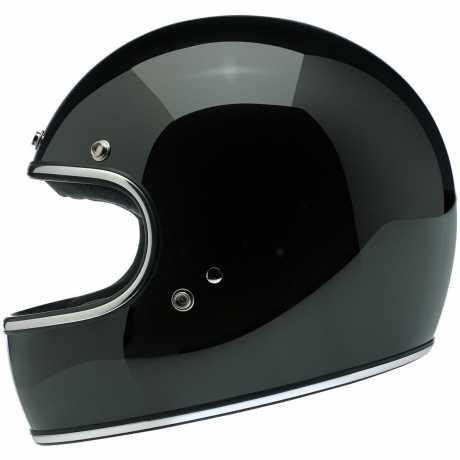 Biltwell Biltwell Helmet Gringo Sierra Green DOT  - 89-9630V