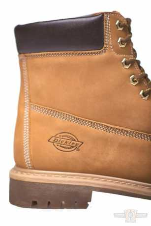 Dickies Dickies Asheville Shoes Honey brown  - 91-2890V
