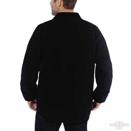 Carhartt Carhartt Full Swing® Traditional Coat Black  - 91-5455V