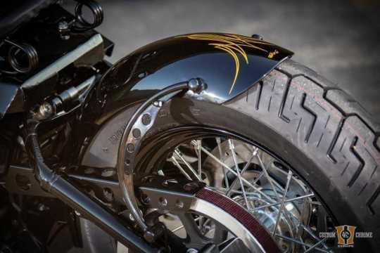 Ricks Motorcycles Rick's Rear Fender Bobber 200mm  - 91-6682