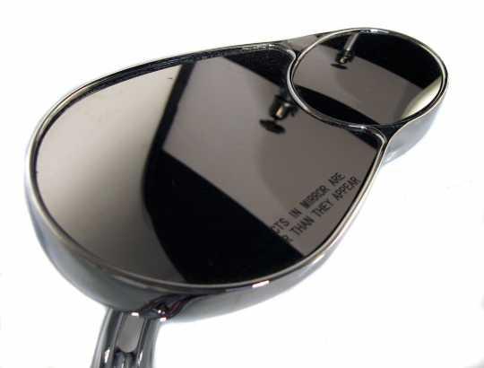 Harley-Davidson Split Vision Spiegel  - 92190-06
