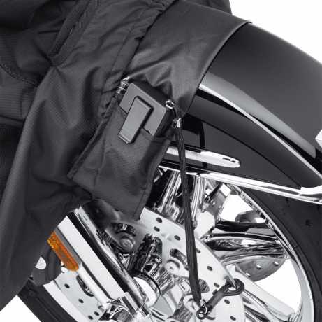 Harley-Davidson Premium Motoradplane für Innen  - 93100020