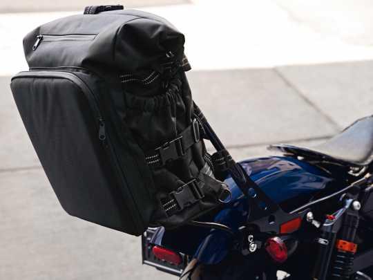 Harley-Davidson Overwatch Large Sissy Bar Bag  - 93300120