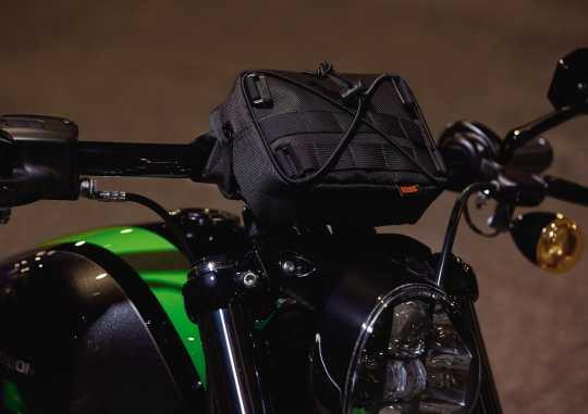 Harley-Davidson Overwatch Lenkertasche klein  - 93300121