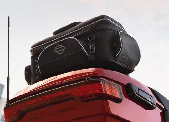 Harley-Davidson Onyx Premium Tour-Pak Rack Tasche  - 93300123