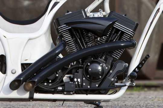 Thunderbike Air cleaner RS black - 97-72-190