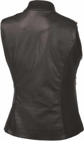 H-D Motorclothes Harley-Davidson women´s Jacket Coated Denim Convertible  - 97509-19VW